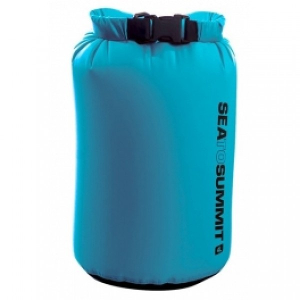 Sea To Summit Lightweight Dry Sack 4l azul-0
