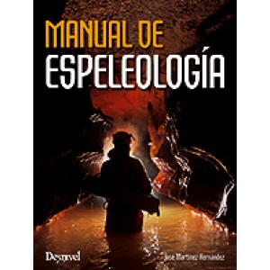 Desnivel - Manual de Espeleología-0