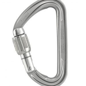 Petzl Spirit Screw-Lock-0