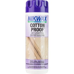 Nikwax Cotton Proof-0