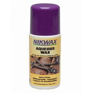 Nikwax Aqueous Wax-0