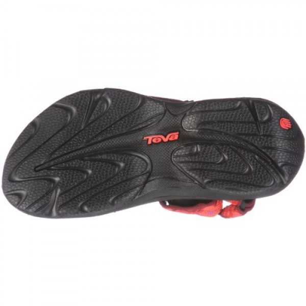 Teva Hurricane 3 W's Mopa Red-4234