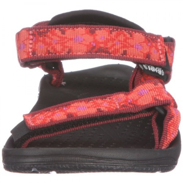 Teva Hurricane 3 W's Mopa Red-4236