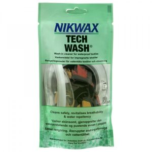 Nikwax Tech Wash (Mono dosis)-0