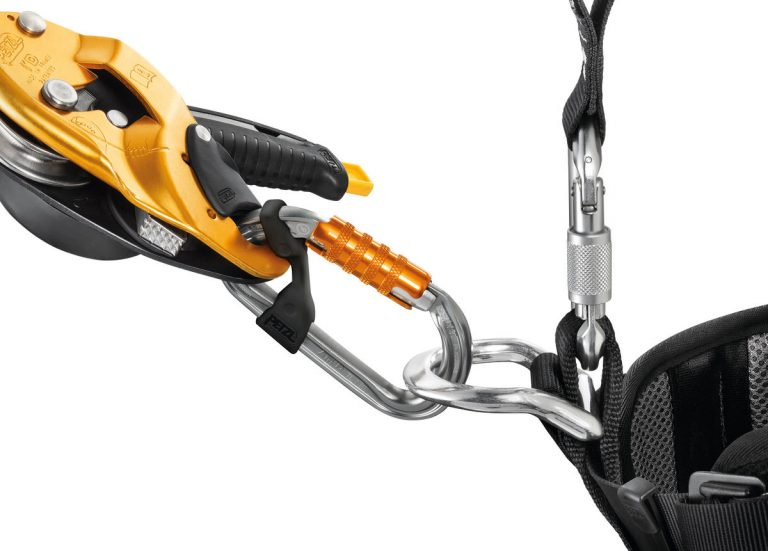 Petzl Am'D Triact Lock-5264