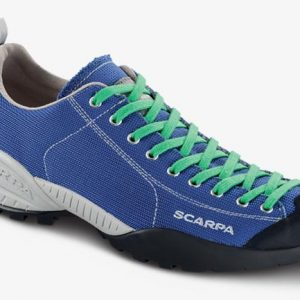 Scarpa Mojito fresh Royal Blue · ULTIMO NUMERO 38 ·-0