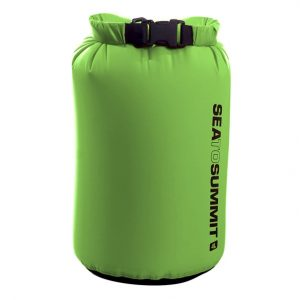 Sea To Summit Lightweight Dry Sack 20l Verde-0