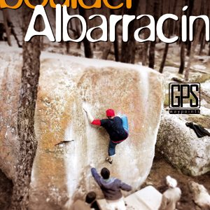 Desnivel - Boulder Albarracín-0