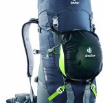 Deuter Helmet Holder-0