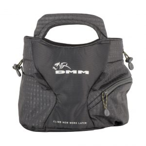 DMM Edge Boulder Chalk Bag Grey-0