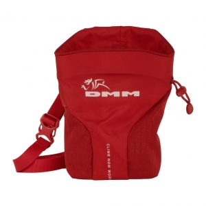 DMM Trad Chalk Bag Roja-0