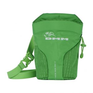 DMM Trad Chalk Bag Verde-0
