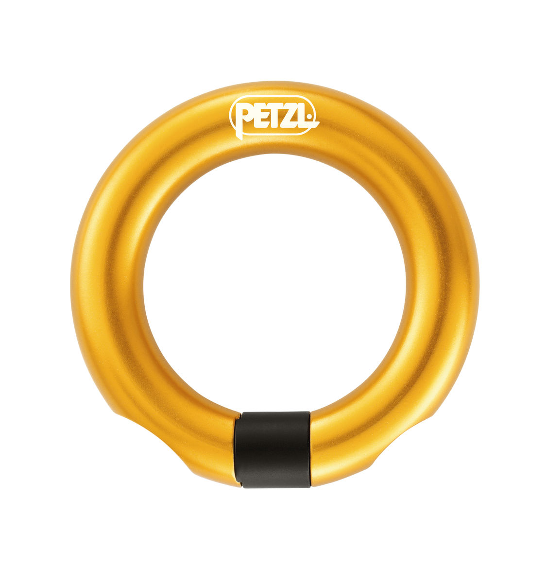 Petzl Ring Open-0