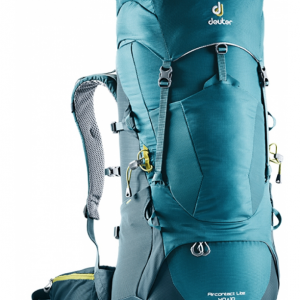 Deuter Air Contact Lite 45+10 SL-0