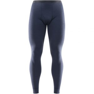Devold Active Man Long Johns azul noche-0